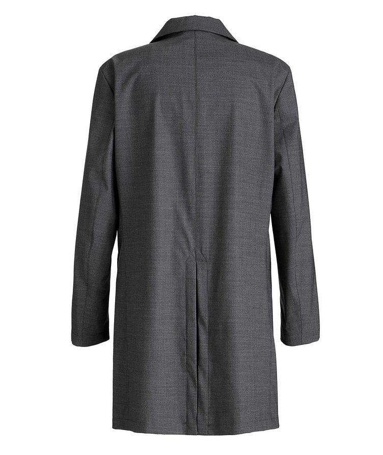 Water-Resistant Trench Coat image 1