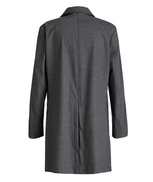 Water-Resistant Trench Coat picture 2