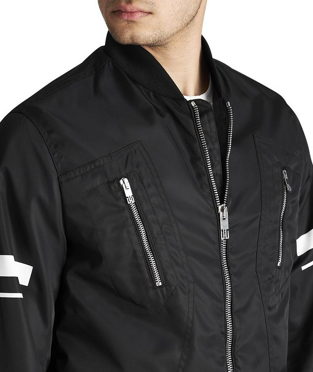 Bomber Jacket picture 3