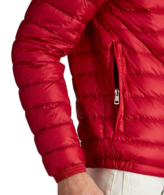 Renald Down Jacket picture 4