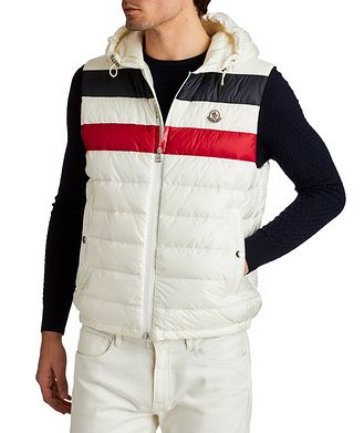 Moncler Timothe Down Vest