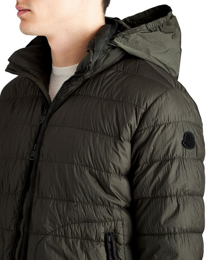 Manteau de duvet Octavien image 2