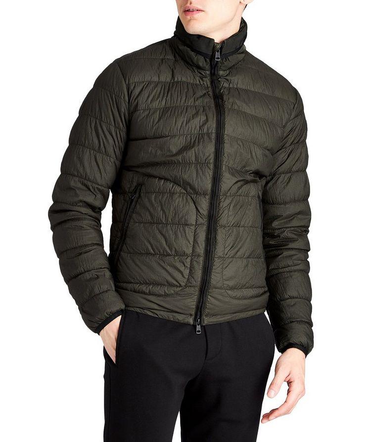 Manteau de duvet Octavien image 0