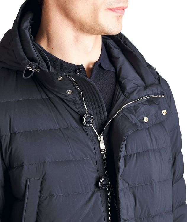 Arnaud Down Jacket picture 3