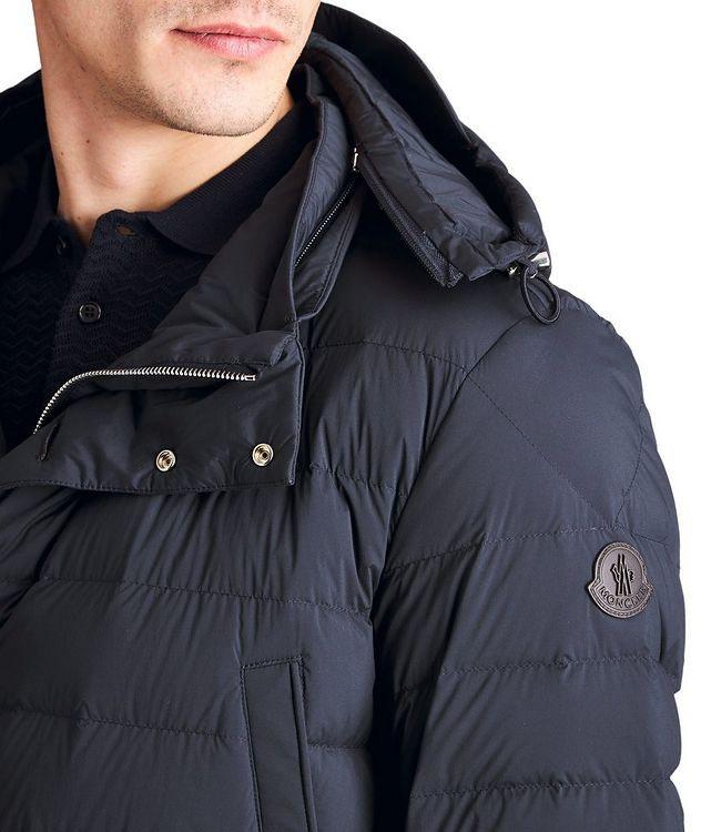 Arnaud Down Jacket picture 4