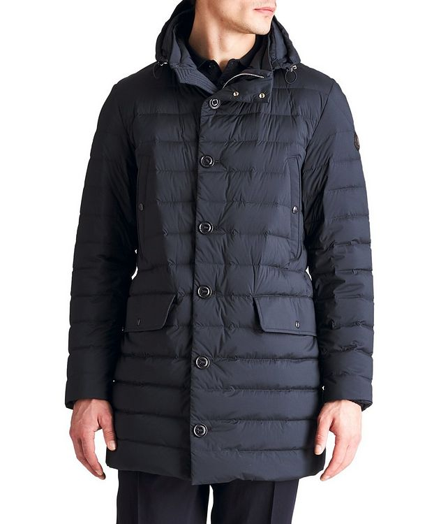 Arnaud Down Jacket picture 1