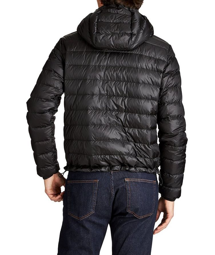 Rook Down Jacket image 1