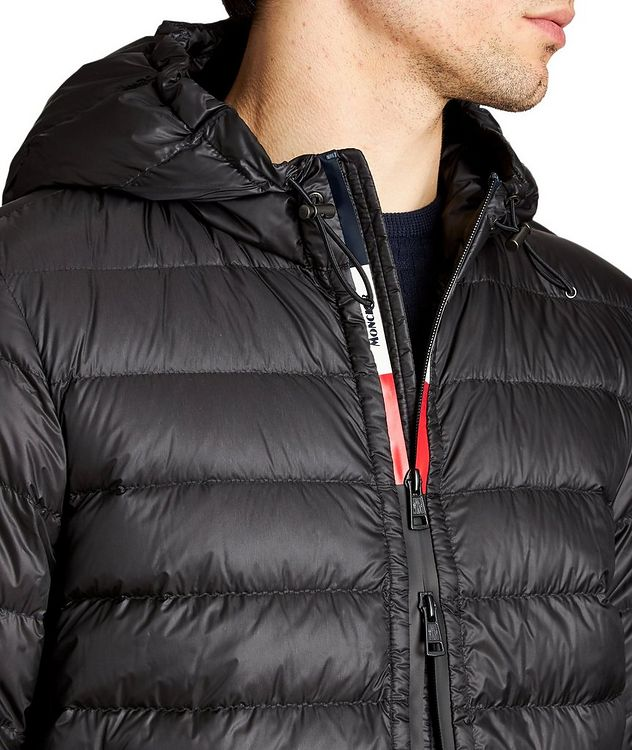 Rook Down Jacket picture 3