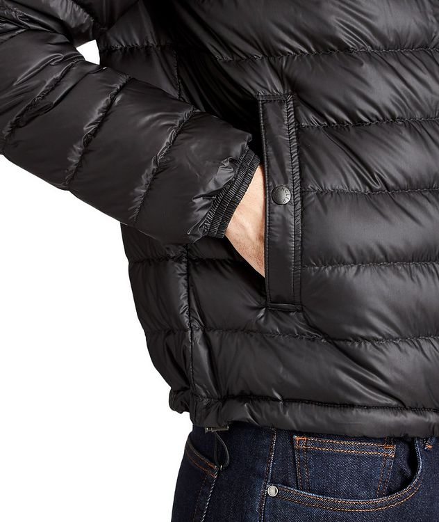 Rook Down Jacket picture 4