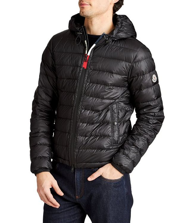 Rook Down Jacket picture 1