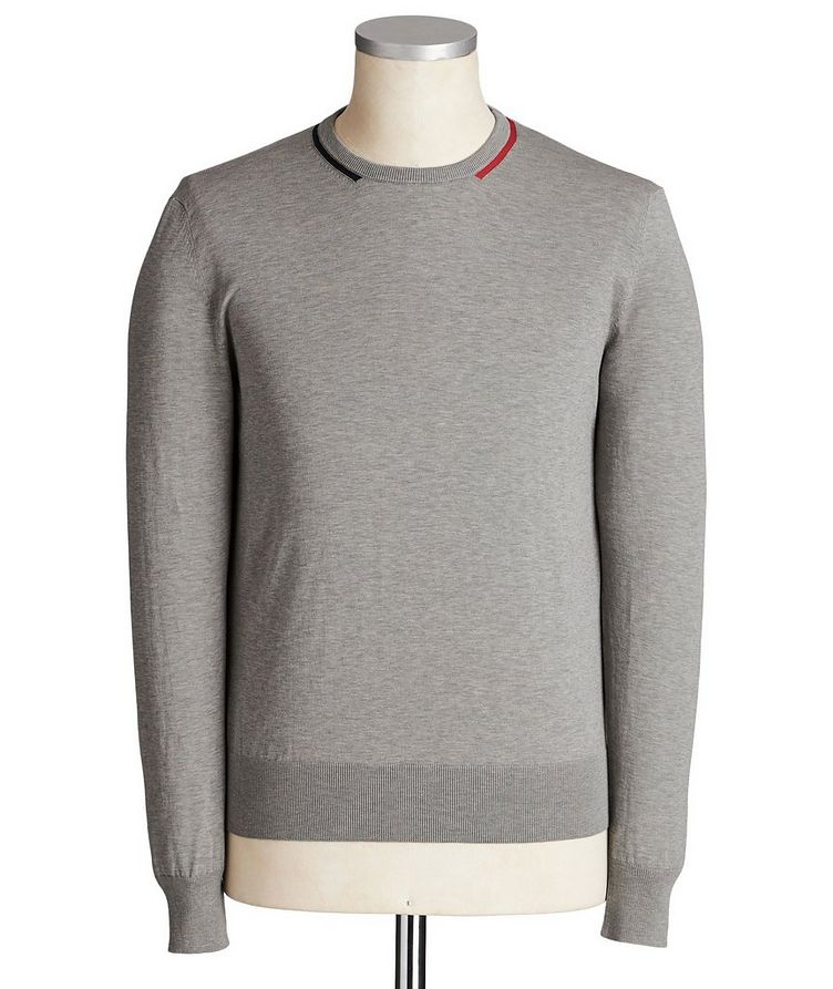 Cotton Sweater image 0