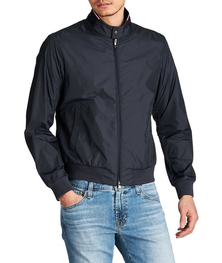 Reppe Water-Resistant Bomber image 0