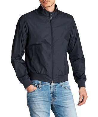 Moncler Reppe Water-Resistant Bomber