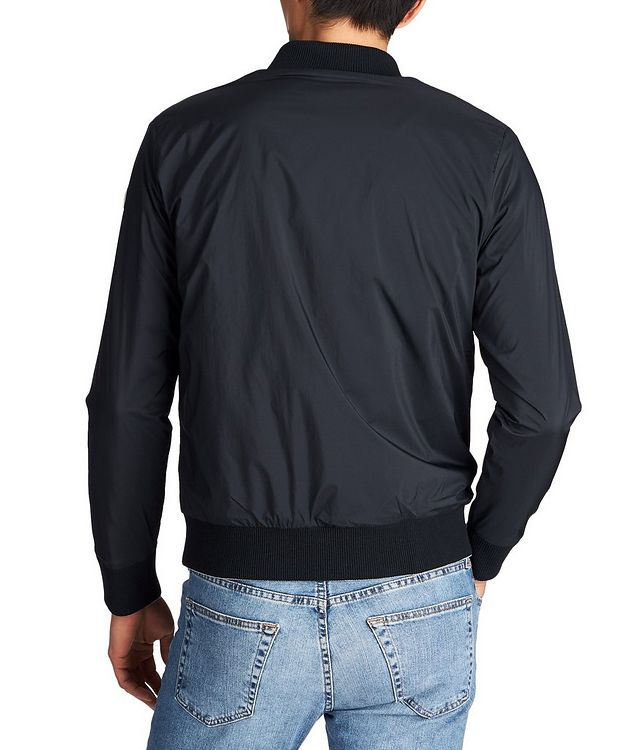 Reversible Bomber Jacket picture 2