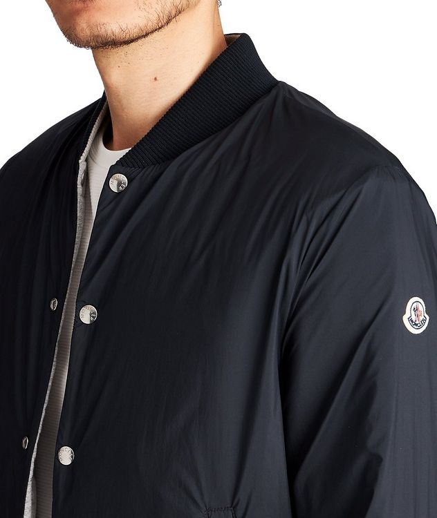 Reversible Bomber Jacket picture 3