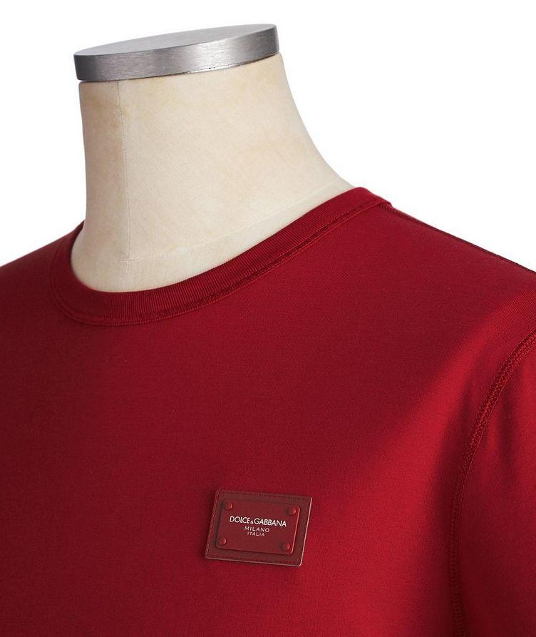 T-shirt en coton image 1