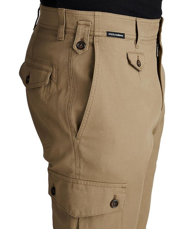 Cargo Pants picture 3