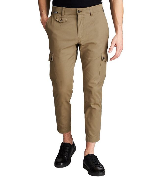 Cargo Pants picture 1
