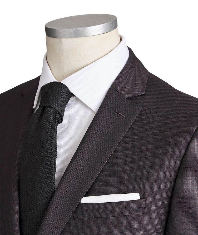 Reymond/Wenten Bird's Eye Suit image 1