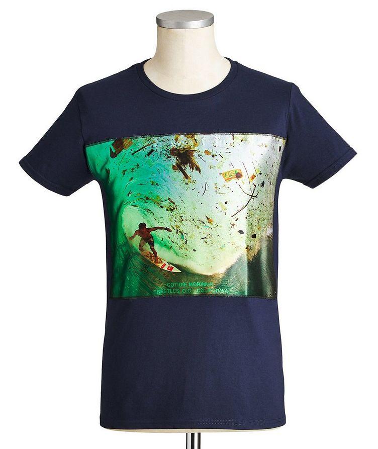 COTIDIE MORIMUR T-Shirt image 0
