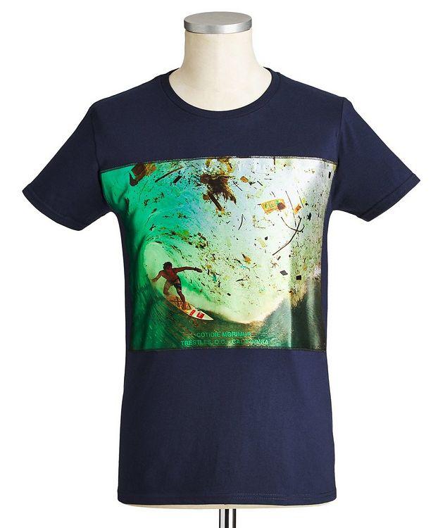 COTIDIE MORIMUR T-Shirt picture 1