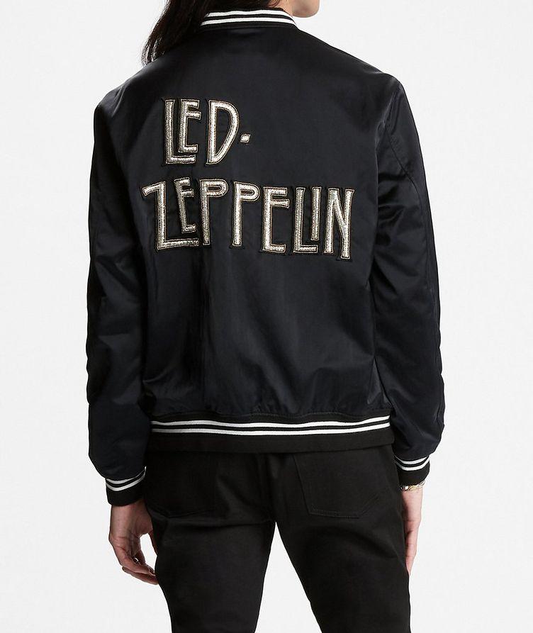 Led Zeppelin Tour Jacket image 1
