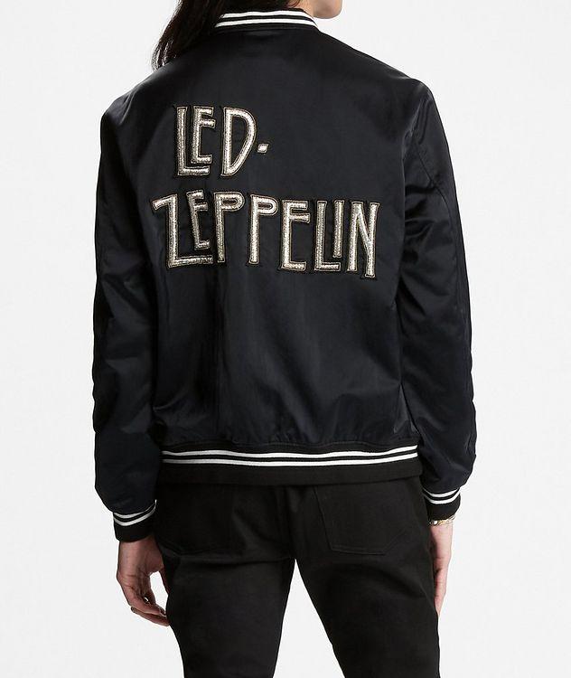 Led Zeppelin Tour Jacket picture 2