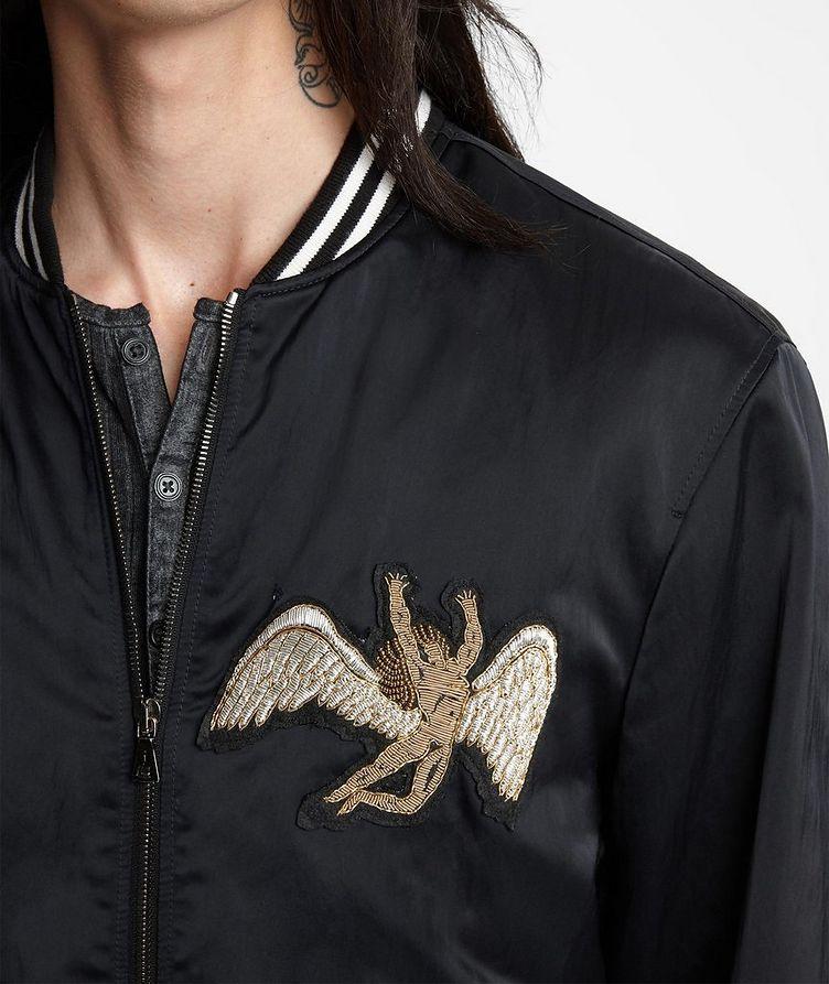 Led Zeppelin Tour Jacket image 2