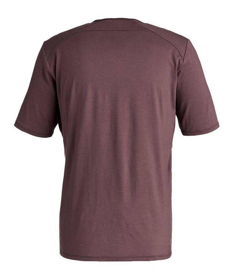 Stretch-Wool T-Shirt image 1