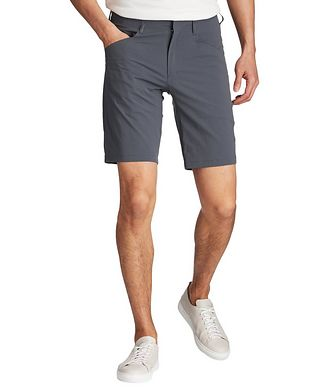 Arc'teryx Veilance Voronol Waterproof Shorts