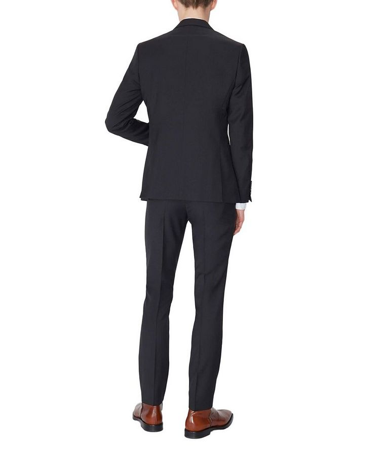 Contemporary Fit Wool Sports Jacket image 3