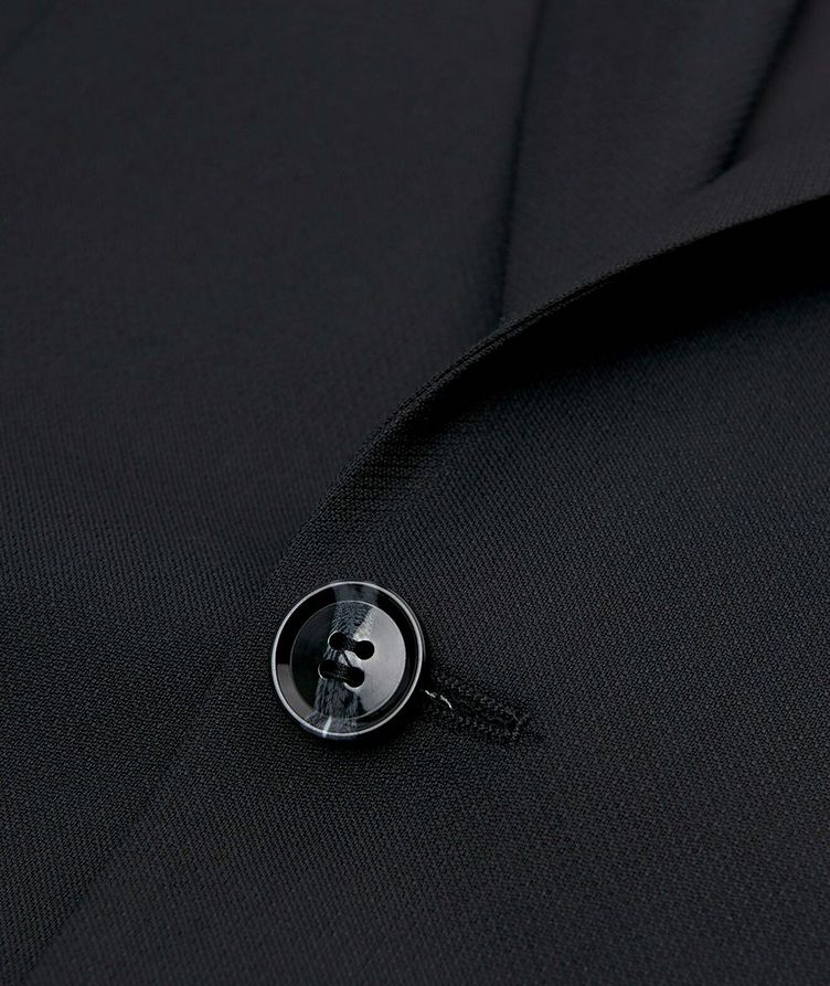 Contemporary Fit Wool Sports Jacket image 4