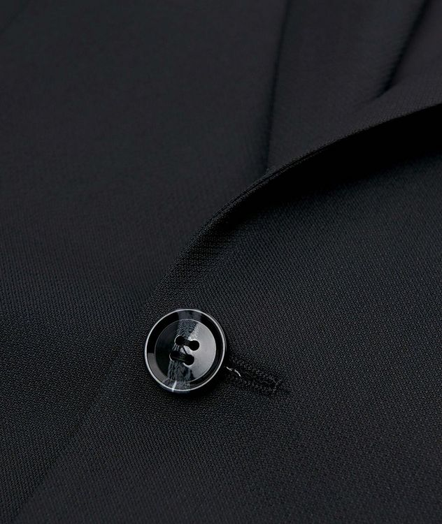 Contemporary Fit Wool Sports Jacket picture 5