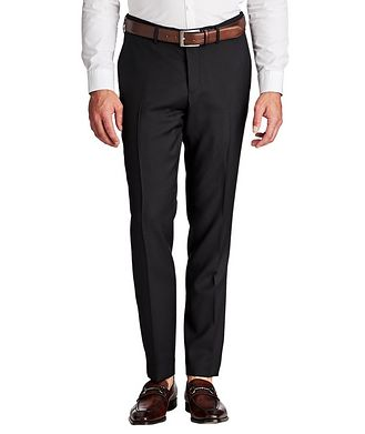 Tiger of Sweden Gordon Slim Fit Wool Dress Pants