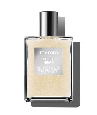 Tom Ford Soleil Neige Shimmering Body Oil