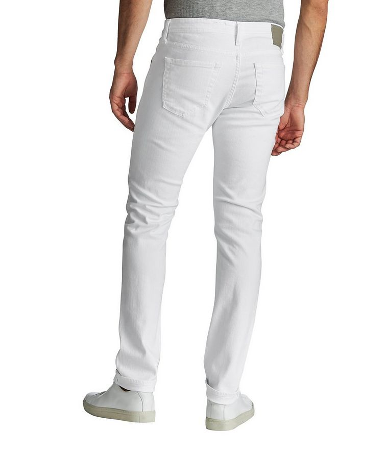 The Tellis Modern Slim Jeans image 1