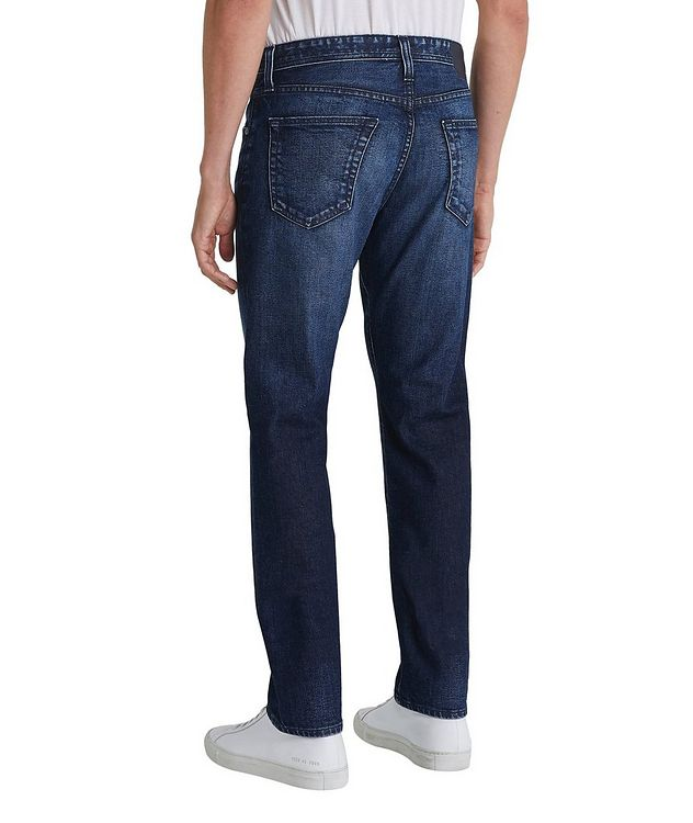 The Graduate Straight Fit Jeans picture 2