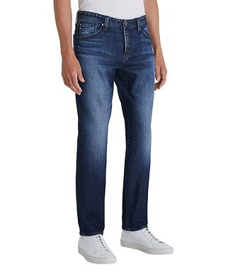 AG The Graduate Straight Fit Jeans