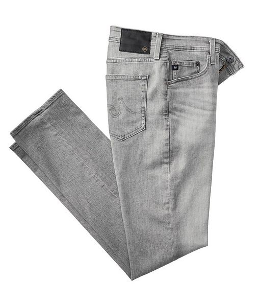 AG The Everett Slim Straight Jeans