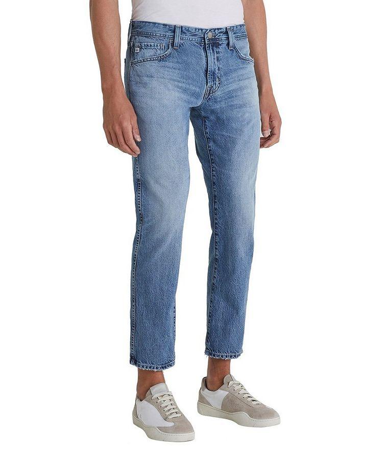 The Dylan Crop 95 Slim Skinny Jeans image 0