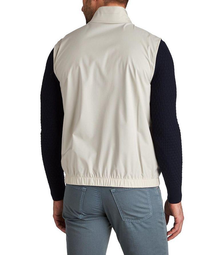 Reversible Green Storm System® Vest image 1