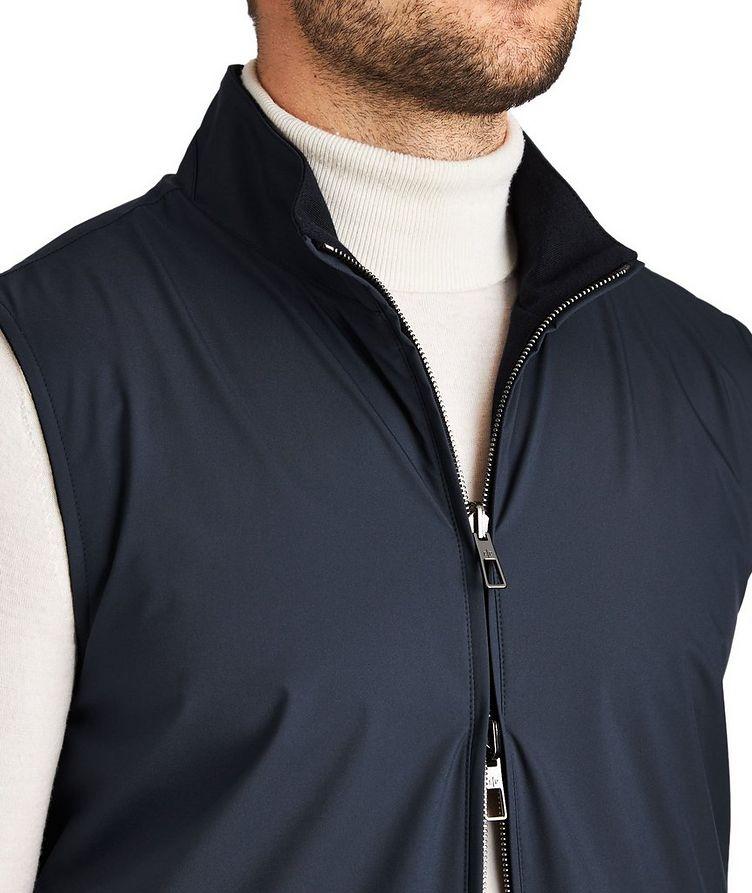 Reversible Green Storm System® Vest image 2