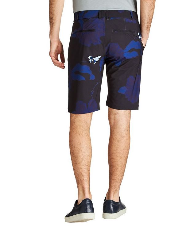 Snakefloral Performance Shorts picture 2