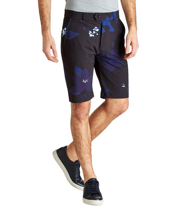 Snakefloral Performance Shorts picture 1