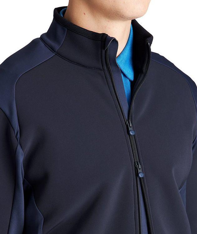 Sequoia Zip-Up Jacket picture 3