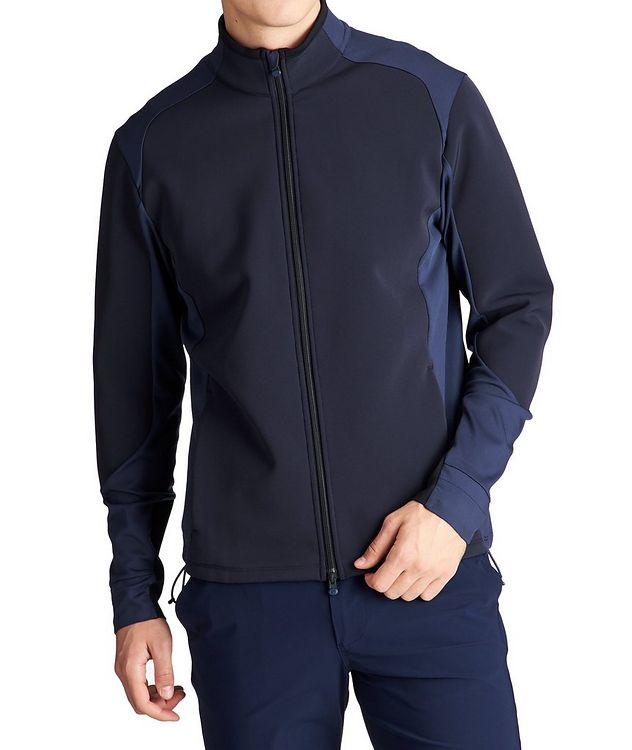 Sequoia Zip-Up Jacket picture 1