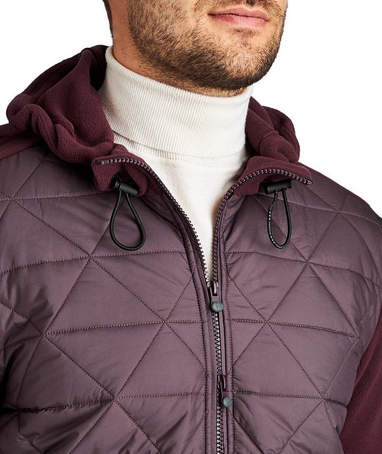 Senesqua Waterproof Jacket image 2