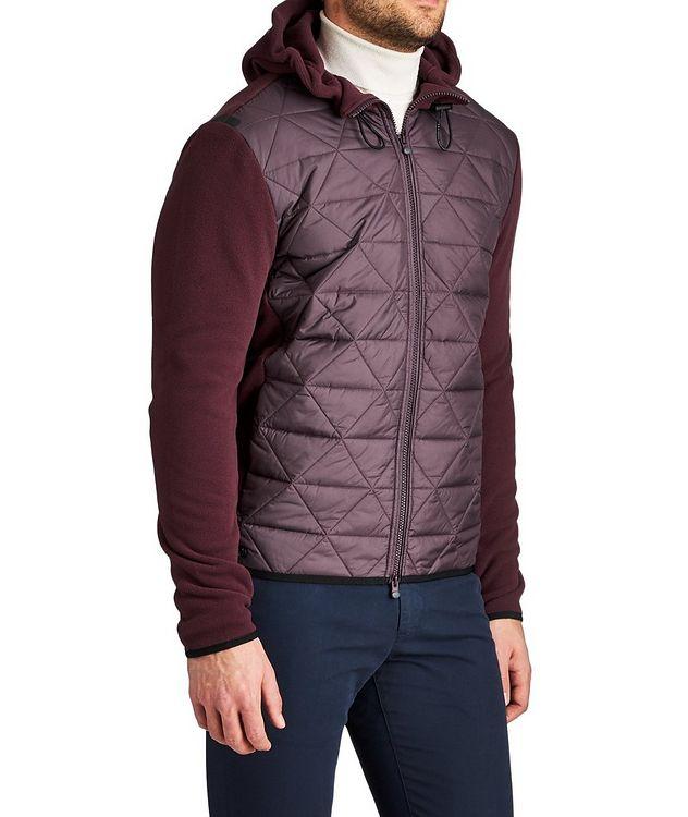 Senesqua Waterproof Jacket picture 1