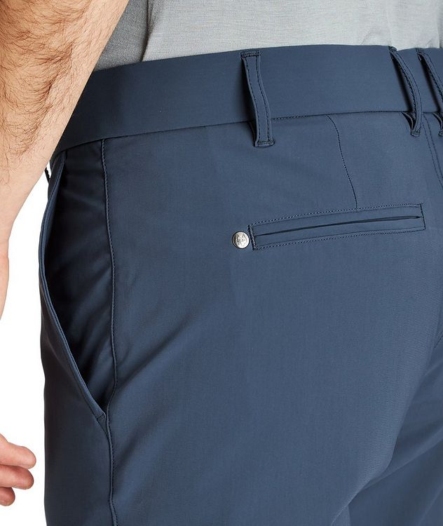 Montauk Stretch Performance Shorts picture 3