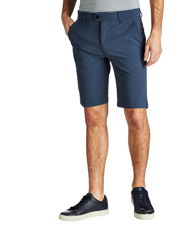 Montauk Stretch Performance Shorts picture 1